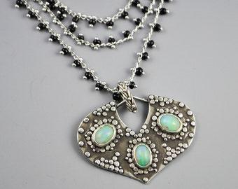 Ravena Necklace