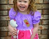 Doc McStuffin's Play Dress 24m/2t-5t Product ID #DMSPD200