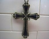 Lavender Cross