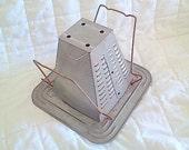 Stovetop 2 slice Toaster