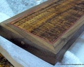 Enter the etys.com coupon LEAPYEAR2016 at etsy checkout for a 29% discount!  180 Point Board (o) - Artisan Cribbage Board