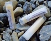Nourishing, Smooth Lip Balm - Vegan - Set of 3- Natural- Lip Gloss- Smooth- Glide- Chapstick- Handmade- Home made- Bath and Body - Beauty