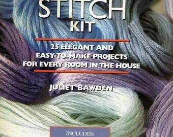 The Cross Stitch Kit, Juliet Bawden, (1996)