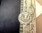 """Buntling Ball 1885  Edgar Fawcett  """"Poetical Satire on New York"""""""