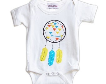 Dream Catcher Infant Bodysuit SALE
