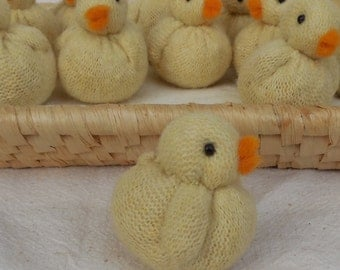 chicka chicka peep peep party favor chicks just right for small hands