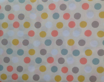 Littlest Polka Dots from Art Gallery sold in 1/2 yard increments