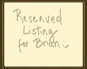 RESERVED LISTING for BRIAN, cocktail shaker and corkscrew