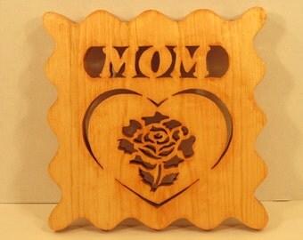 Trivet Mom Handmade