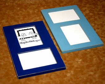 3 4 5 6 7 8 9 Multi Opening Black Picture Frames To Hold