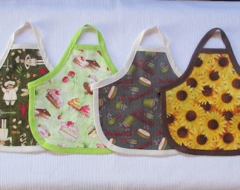 Dish Soap Bottle Aprons - You Choose ONE