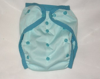 Seaspray Diaper cover