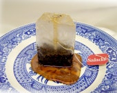 Fake Teabag Drippy in a Puddle Fun Food Gag Staging Photo Prop