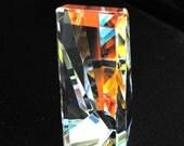 Crystal Prism - The Starburst 5th in Series