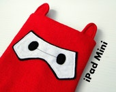 Baymax BH6 ipad mini case