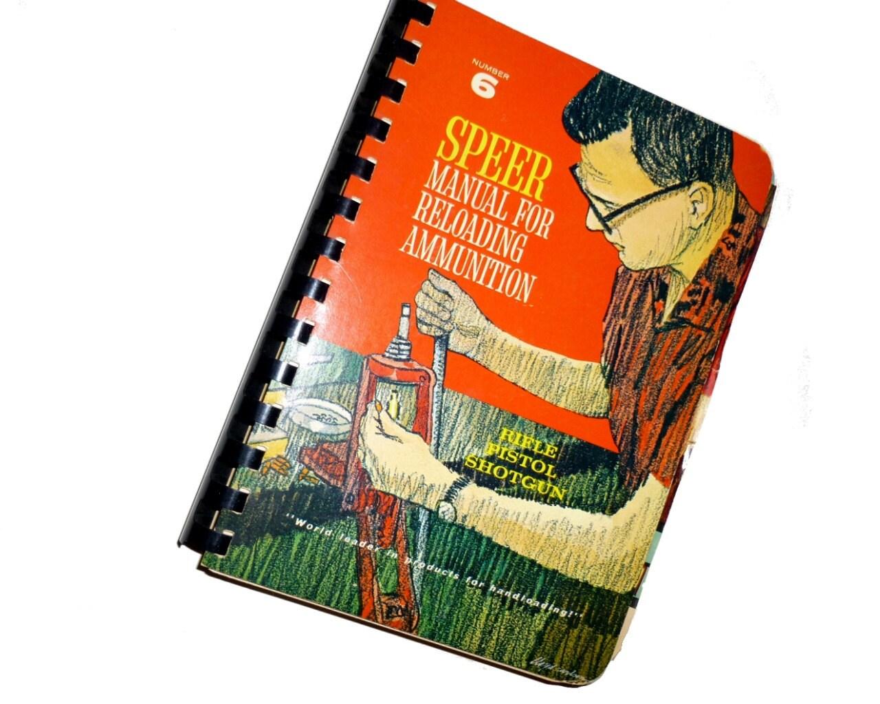 Speer Reloading Manual #15 - Item# 1499622 | Sportsman's ...