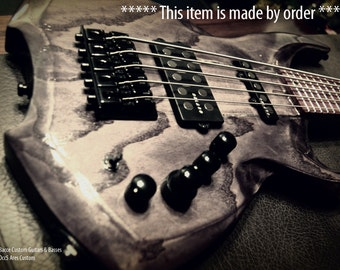 Bacce Occ5 Ares Bass (by Order)