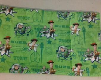 Toy Story Buzz Woody pillowcase 243253