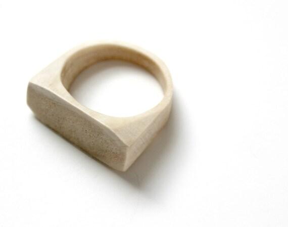 Antler Ring II