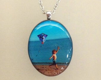 GIFT CERTIFICATE for Custom Picture Pendant