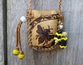 Special Listing for (((((Deb Fritz)))))  Small Medicine Bags