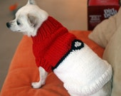 Dog Sweater - Pokemon Pokeball