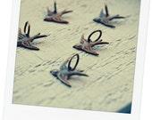Little Bird Charm, Flying Bird Charm, 6.00 each, Cute Little Bird Charm, Sparrow charm