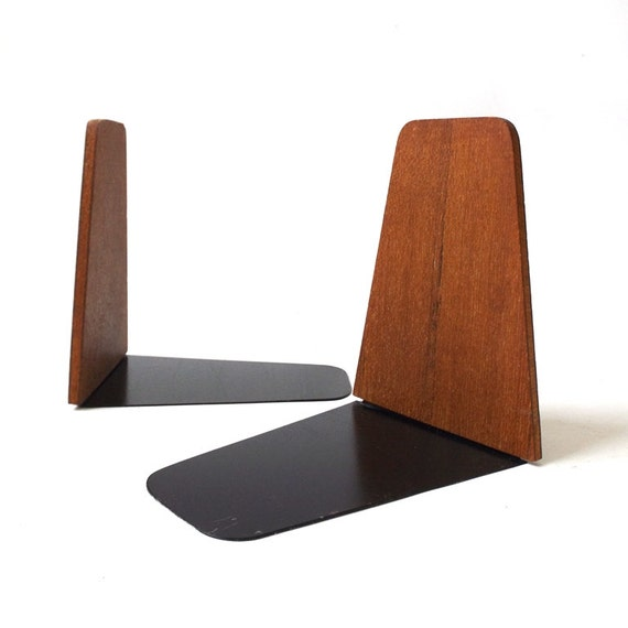 Vintage 1960's Bookends Teak Wood Danish Modern Mid. L Shaped Dresser. Tall Wall Decor. Fireplace Decorations. Kitchen Cabinets Atlanta. How Deep Are Countertops. Small Hexagon Tile. Large Wood Coffee Table. Solid Core Doors