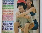 Beatles Beatles Beatles 1966 fan magazine Datebook Magazine Beatles Beatles Beatles 1966 1966