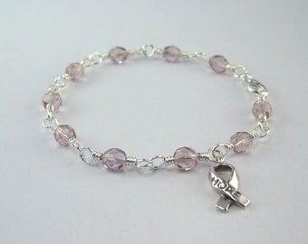 Rett Syndrome Awareness Bracelet