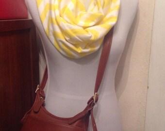Vintage Coach British Tan Shoulderbag 9136 Crossbody Style Fashion Wear