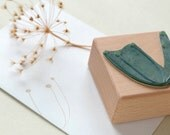 Floral rubber stamp: Flowers for you - Panicle