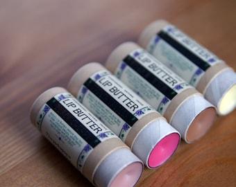 Apple Lip Butter (Paper Tube)