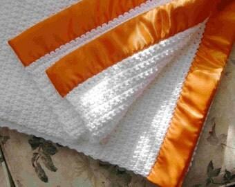 Toddler Size blanket