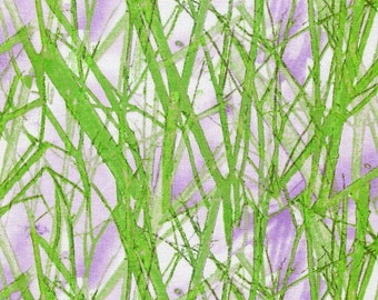 Violet Greens - Windham Fabrics - 1 yard - More Available - BTY