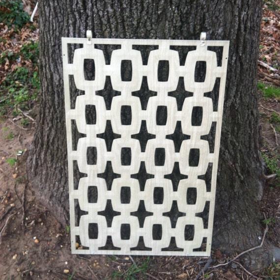panneau de mur en r sine solide influence marocaine. Black Bedroom Furniture Sets. Home Design Ideas