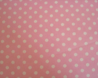 Candy Dumb Dot Fabric by Michael Miller - 1 Yard