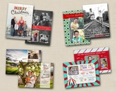 Coordinating Backside Digital Image Design for any Tints and Prints by Tierney card
