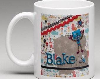 Personalised Gift Mug