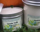 3 soy candles