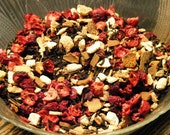 Orange Cranberry Cinnamon Assam Tea - 16 servings