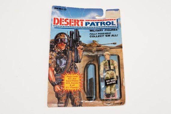 1990s Remco Desert Patrol
