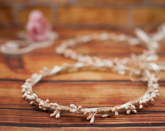 STEFANA Wedding Crowns - Orthodox Stefana - Bridal Crowns DAEIRA