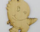 Dinosaur - BAP043