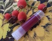 Alkanet Root . Natural Colored Lip Gloss