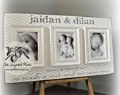 Baby, Baby Gift, Baby Boy, Baby Girl, Baby Frame, Baby Sign, Picture Frame, Shower Gift, Baby Shower Gift, Baby Photo Frame, Mom Gift 16x30