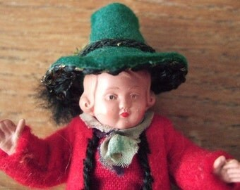 1930s German doll