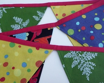 Dinosaur Banner for Parties and Room Decor