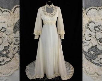 400 dollars etsy for Antique inspired wedding dresses