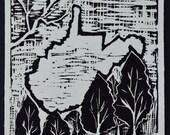 Montani Semper Liberi: Mountaineers are always free